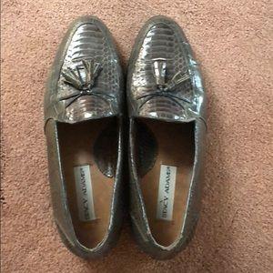 Stay Adams snake skin shoes